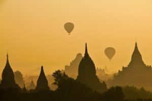 Upcoming Changes to Myanmar's Trade Mark Law