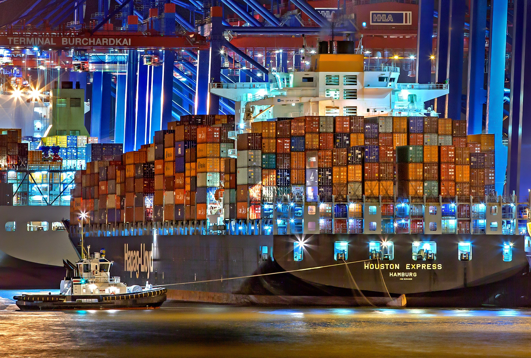 Counterfeit Goods: Potential liability of a Freight Forwarder