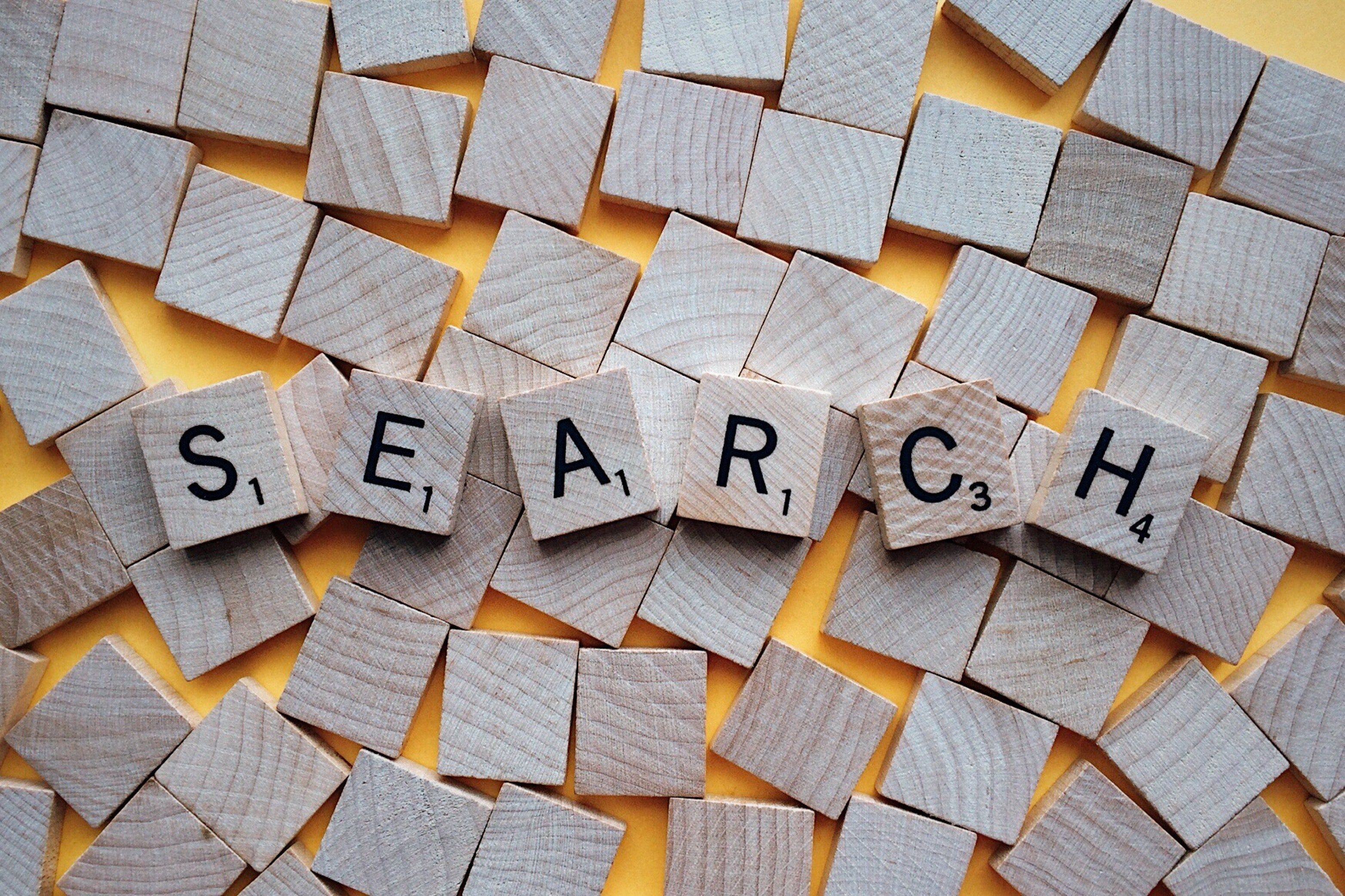 Constraint in Supplementary International Search