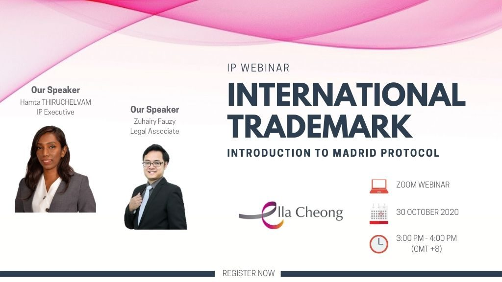 International Trademark: Introduction to Madrid Protocol