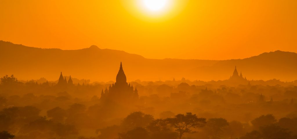 Myanmar IP Update: Soft Opening Window Opens for Applications under New Trade Mark Law