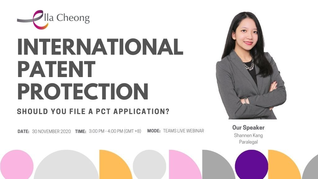 International Patent Protection: Should You File a PCT Application?